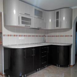 белые кухни в Москве